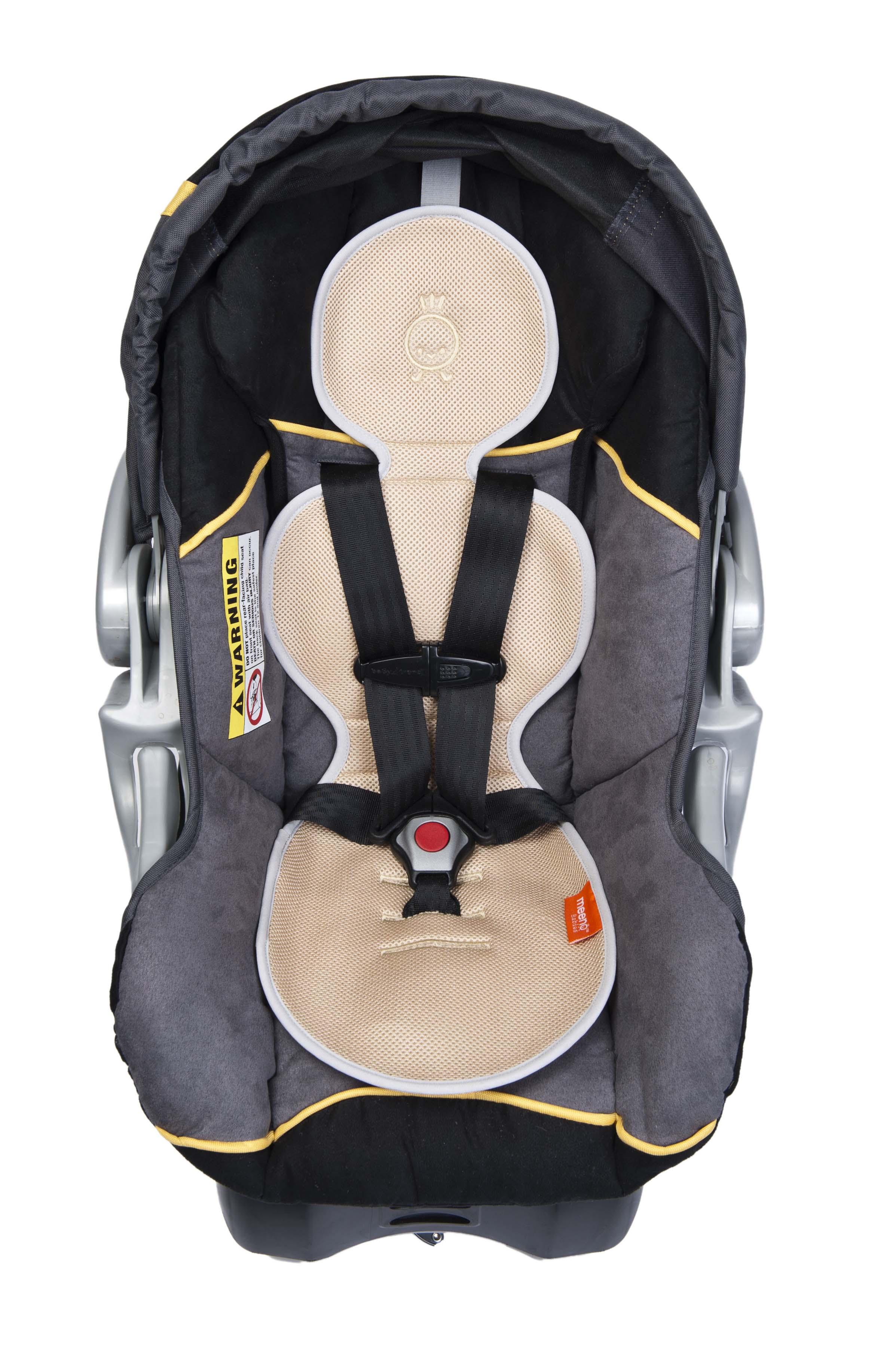 Baby Car Seat Cooling Pad Photos
